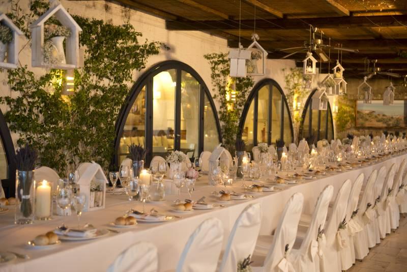 Weddings at Maizza