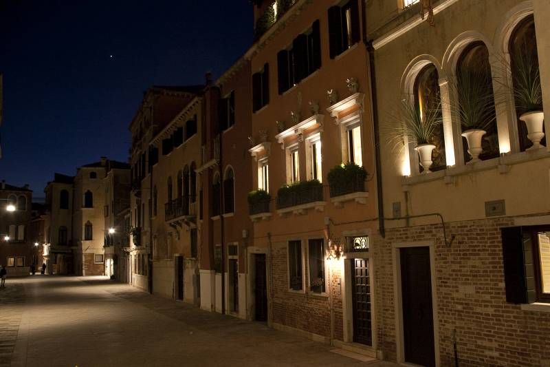 Palazzetto 113 - peaceful location