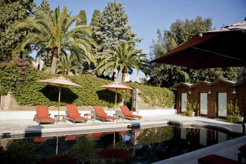 Palazzo Margherita Outdoor Pool