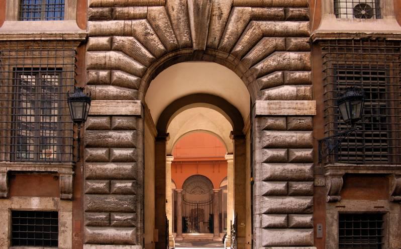 Residenza Napoleone III Exterior