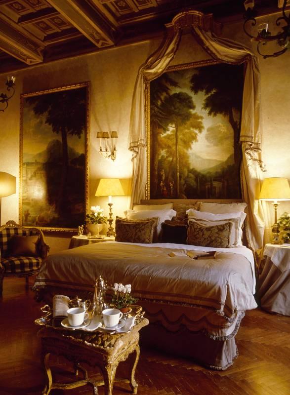 The Napoleone Suite