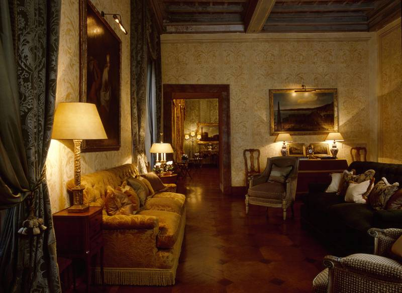 Residenza Napoleone Suite