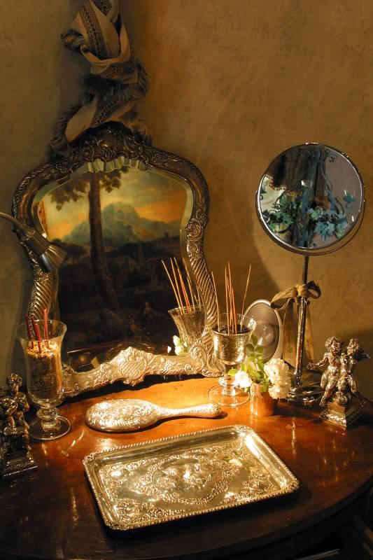 Specchio Bedroom