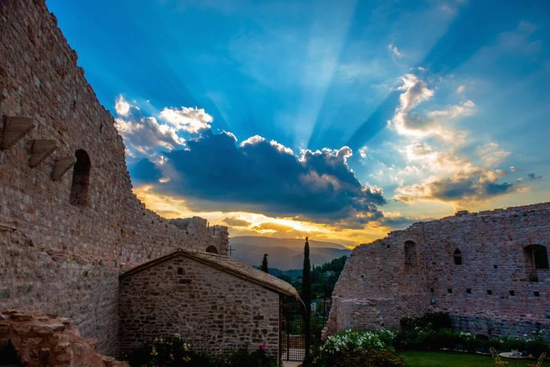 Exclusive Castle