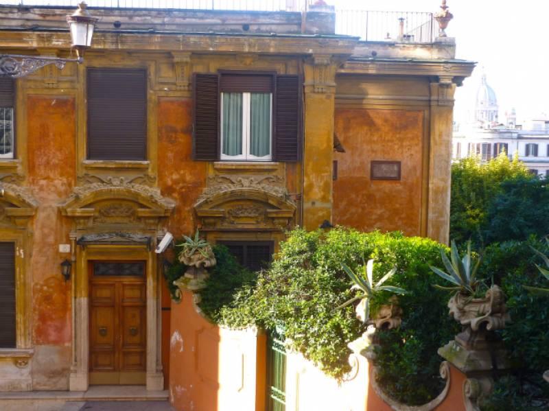 Rome Italian Allure Travel