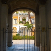 Beautiful homes in Rome Italy