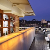 The First Luxury Art Hotel Roma Italian Allure Travel