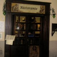 Traditional Restaurants in Florence Italy