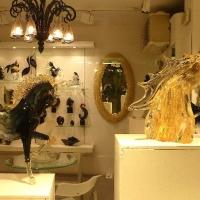 Murano glass- Venice Italy