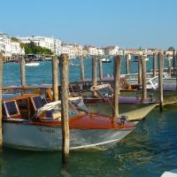 Private ransfers in Venice (Italian Allure Travel will book your transfers)
