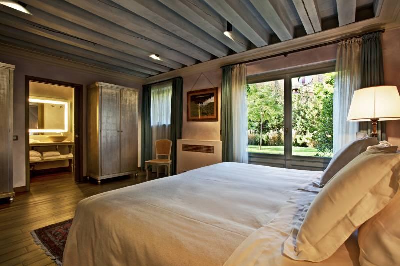 Acqua Marina bedroom 2