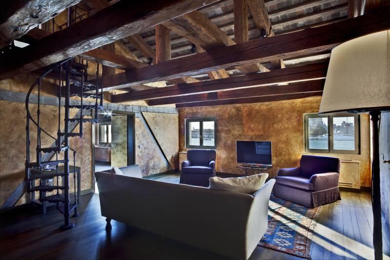 Ambra Living room