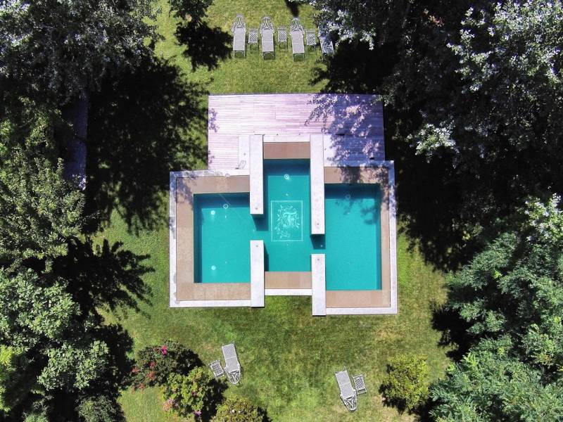 Mediterranean swimming pooljpg
