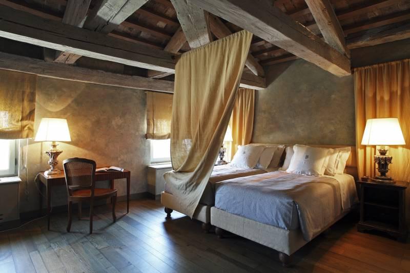 Onice bedroom