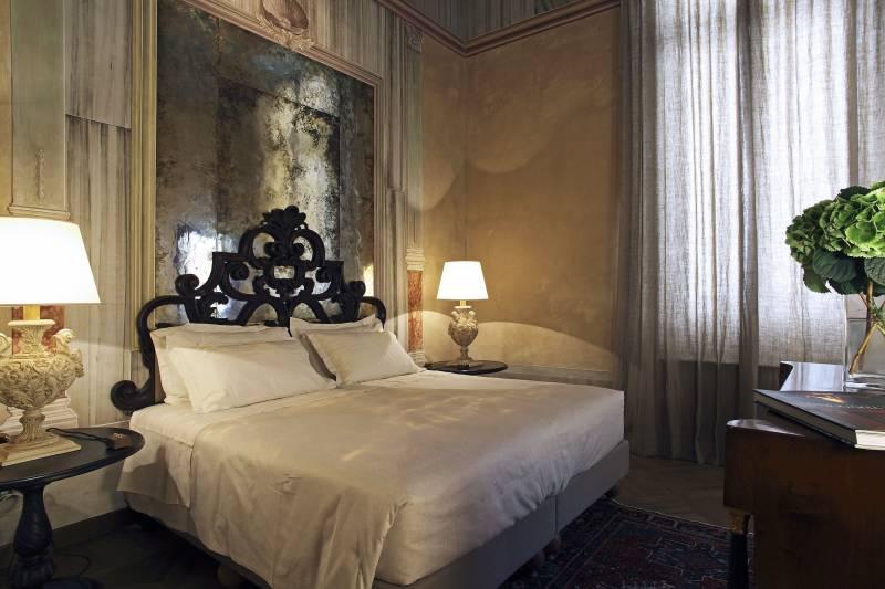 Zaffiro bedroom2