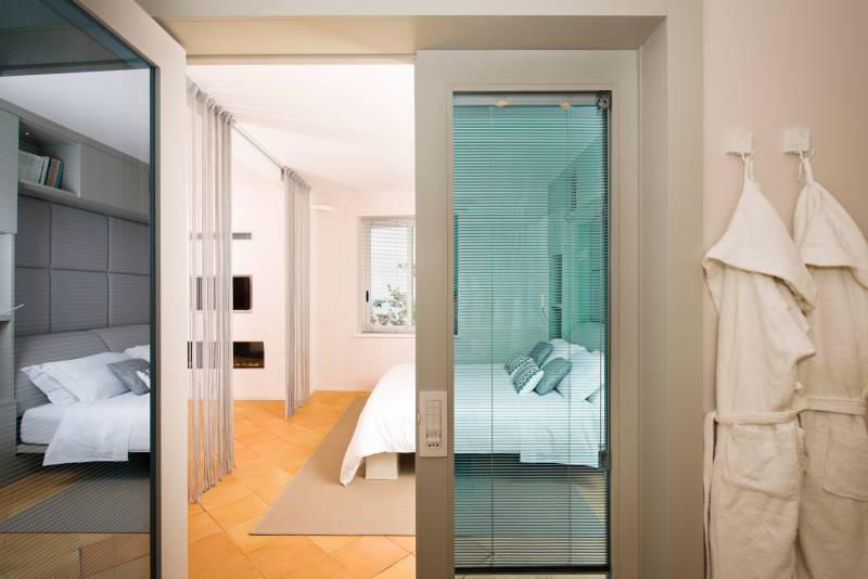 Villa Nuvolari - Private apartment for 2 bedroom