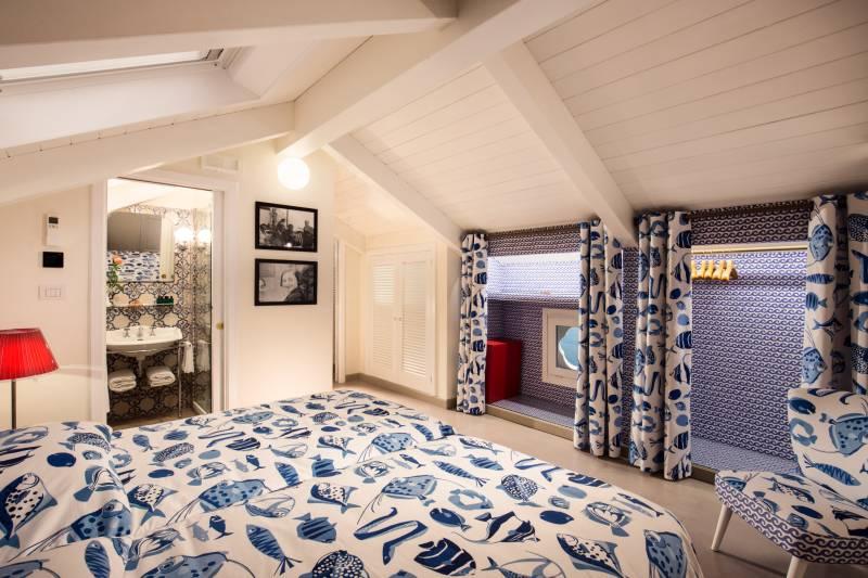 New Attic Rooms