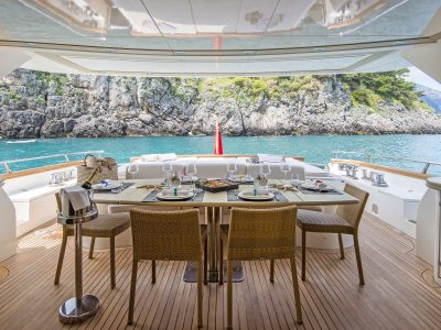 Private Mini-Cruises Amalfi Coast - Italian Allure Travel