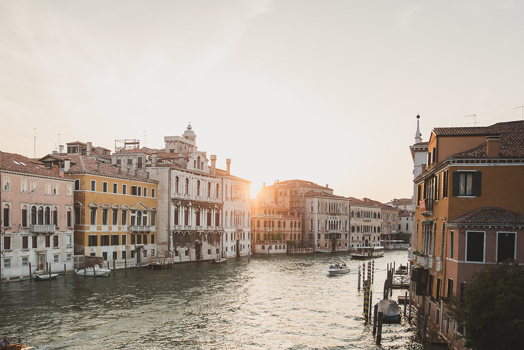 Exclusive Private Tours and Events in Venice, Italy