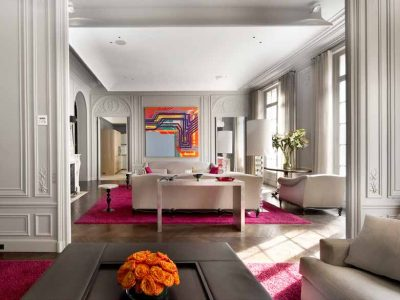 Luxury Apartments in Paris France