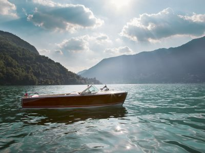 Lake Como Private Tours