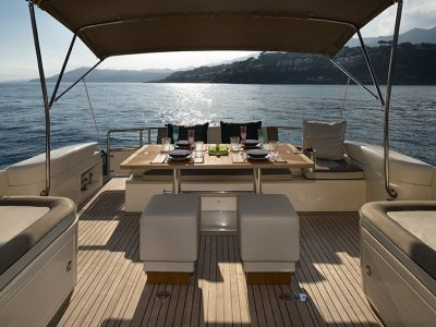 LUXURY PRIVATE BOAT CHARTERS - ITALIAN RIVIERA ITALIAN ALLURE TRAVEL