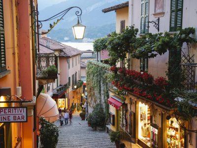 VIRTUAL TOURS OF ITALY