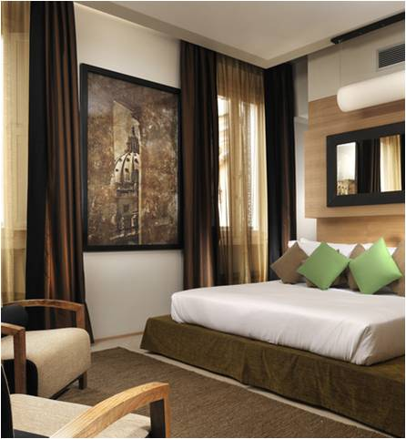 Rome Luxury Suites Babuino 181