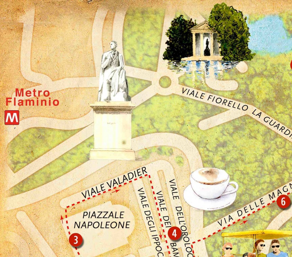 Borghese artwork part of