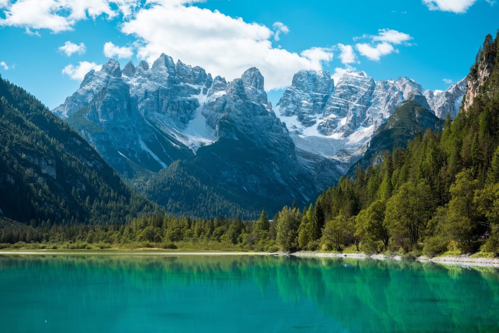 Bespoke Luxury Travel Experiences in the Dolomite Mountains