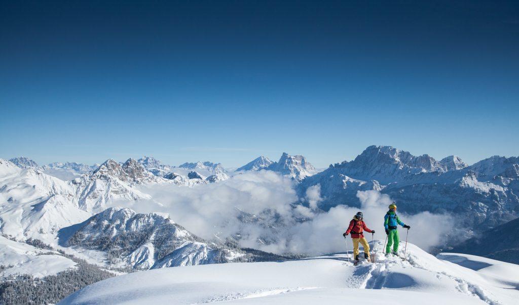 Dolomites Ski Safaris