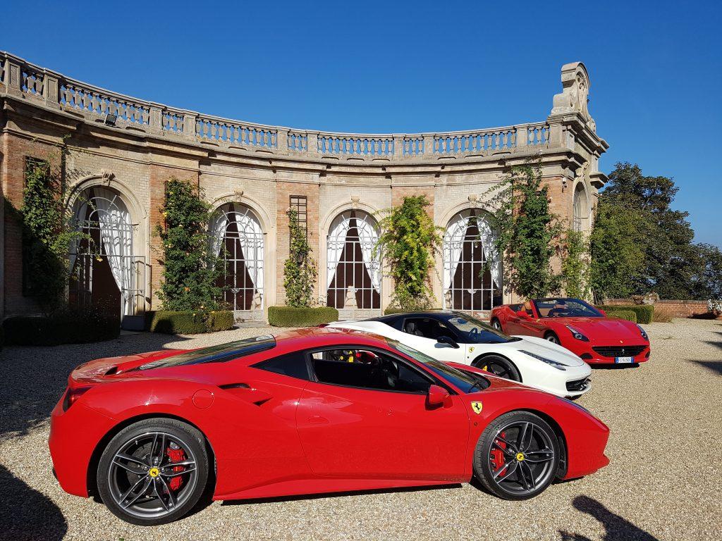 Italian Supercar Passion Private Tour Italian Allure Travel