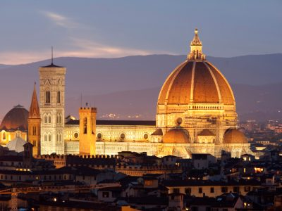 Private Virtual Tours - Discover the Medici