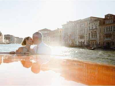 Private Limousine Tours in Venice Italy
