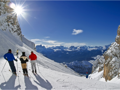 Private Ski Safaris