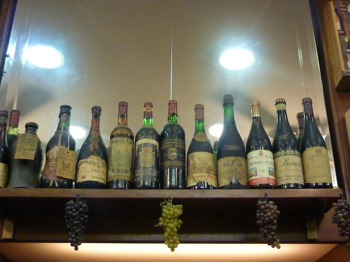 Old Italian Wine Italian Allure Travel