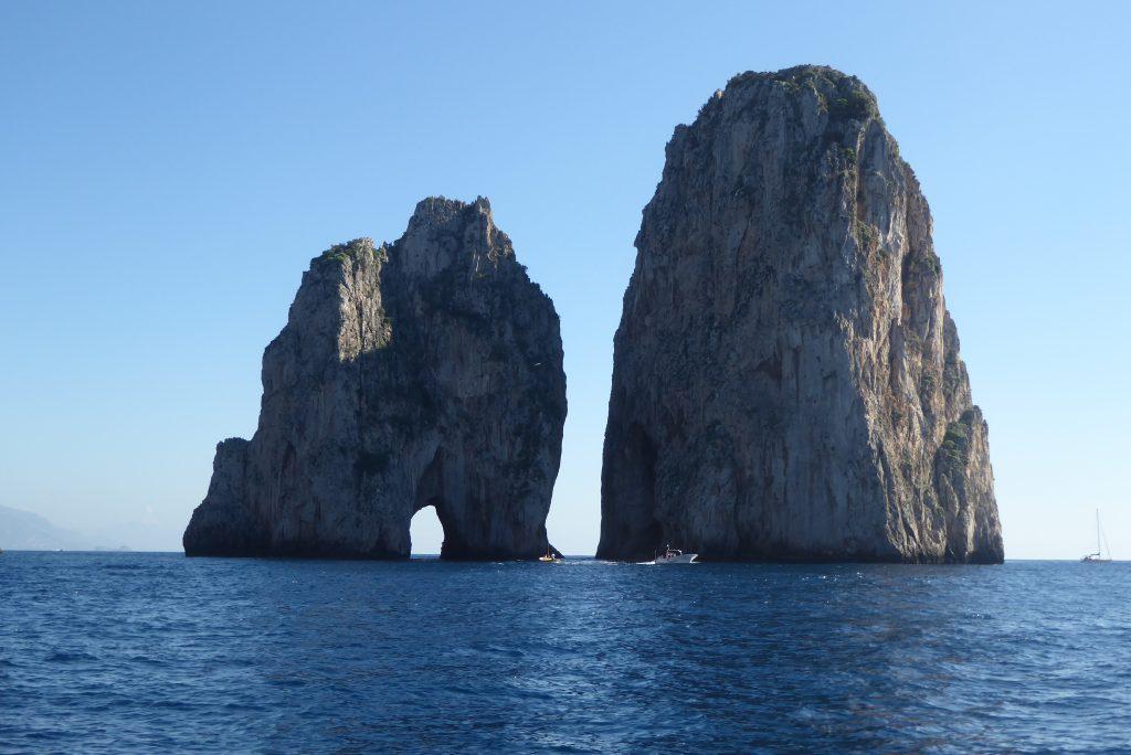 Amalfi Coast Private Boat Charters - Italian Allure Prints