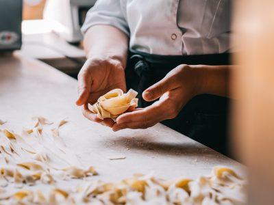 Virtual Private Italian Cooking Classes