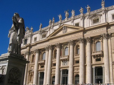 Walking and Shopping tours of Rome