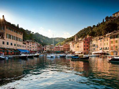 Introduction to Italian Riviera