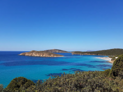 2019 Private Supercar Tour of Sardinia