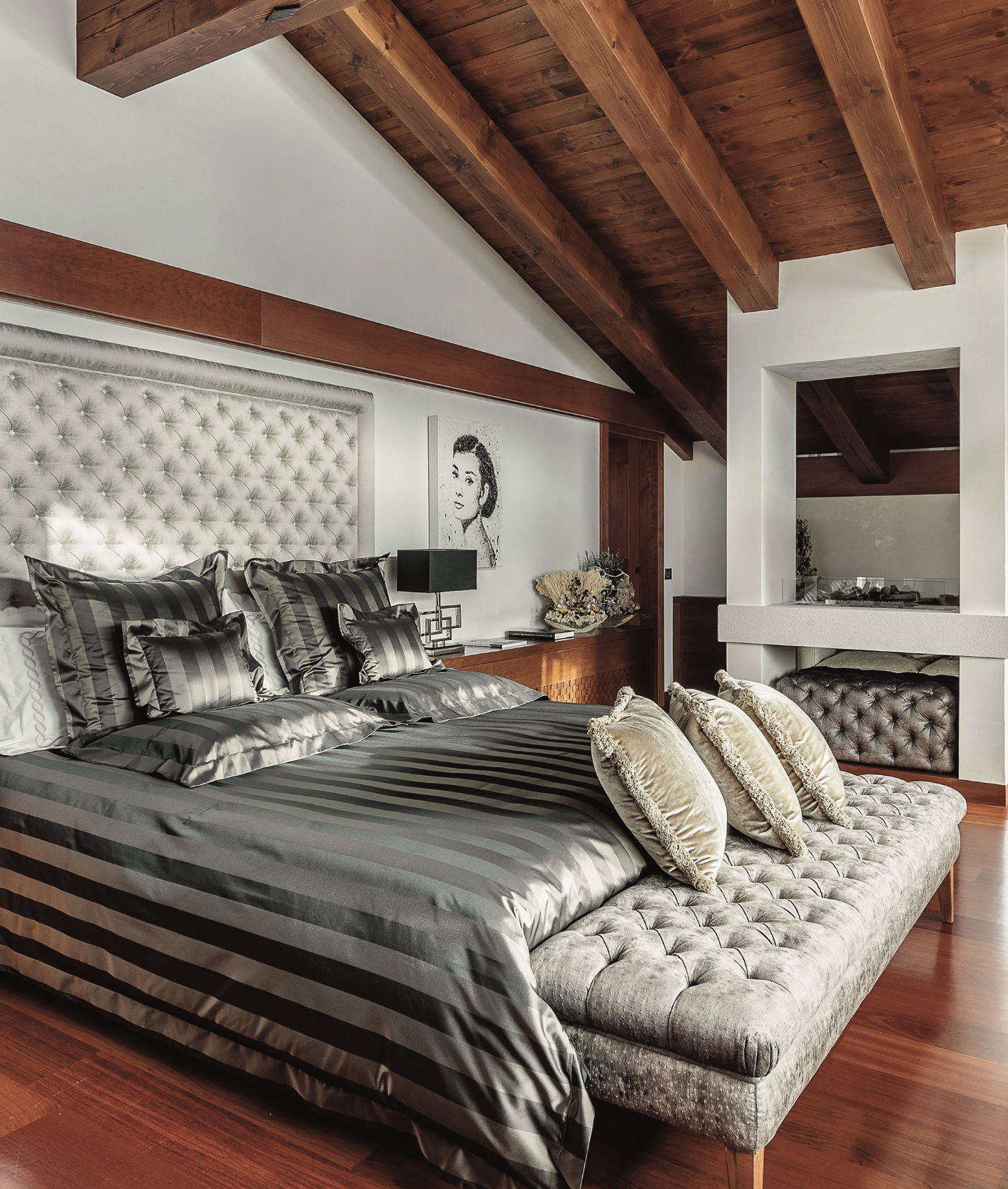 Luxury Chalets in Cortina d'Ampezzo