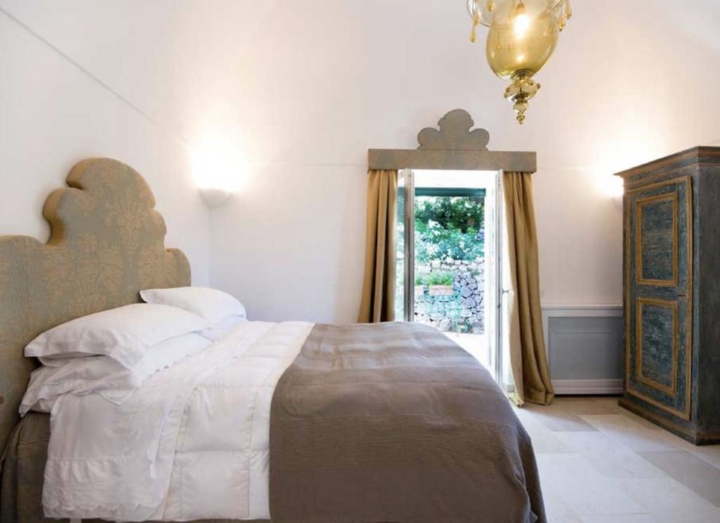 Exclusive Villa Anacapri, Capri Italy