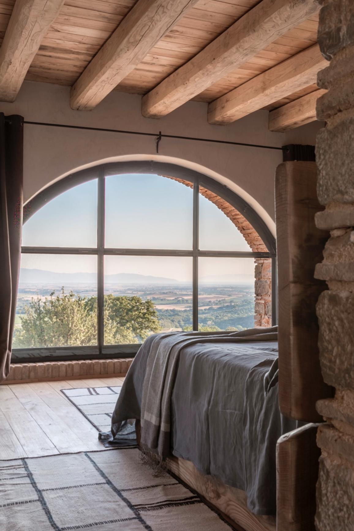 Best Luxury Villas in Tuscany, Italy
