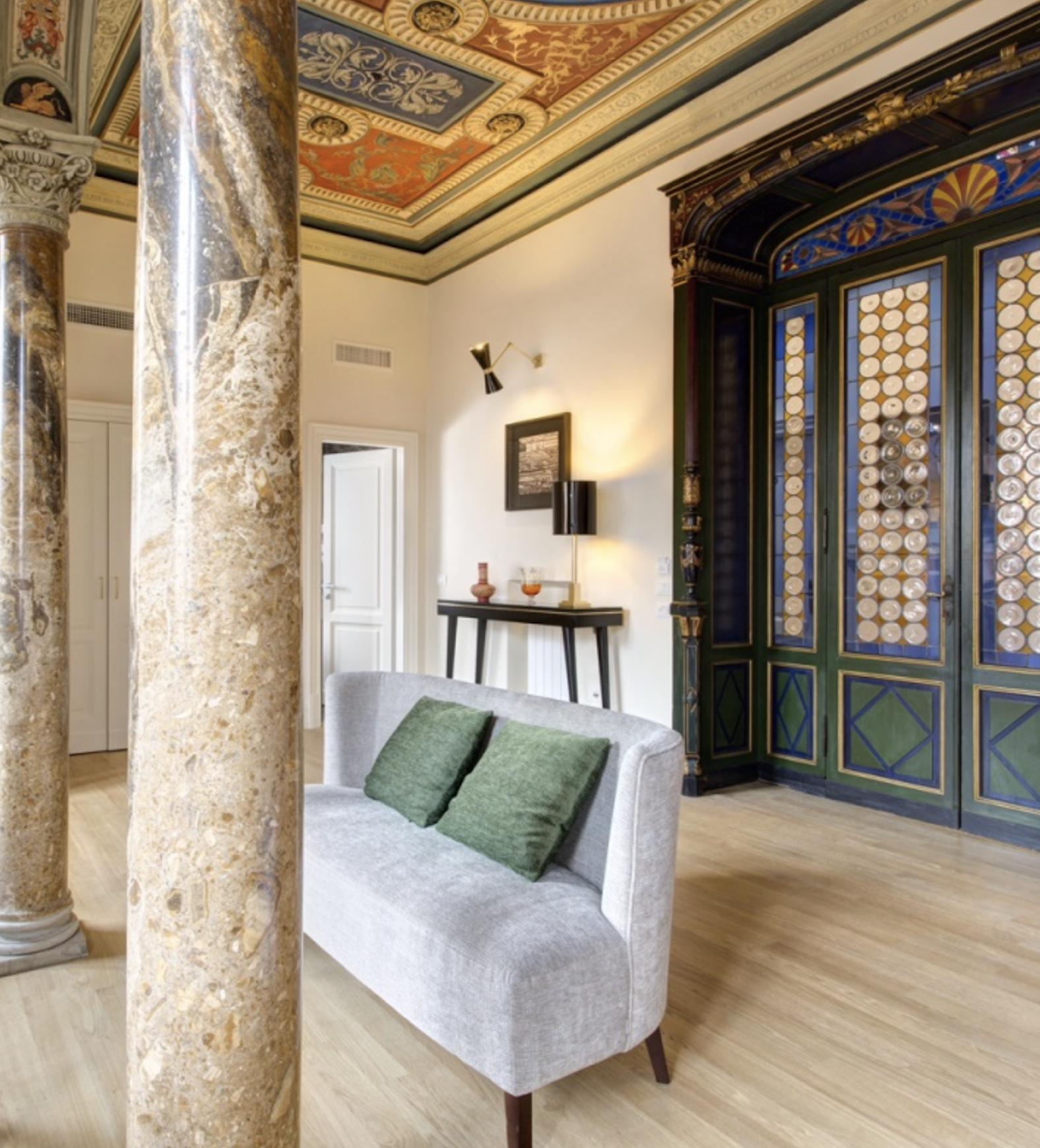 Exclusive Apartment and Villa Rentals Rome, Lazio