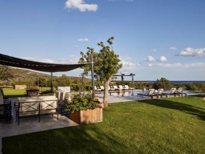 Luxury Villa Rentals in Sardinia