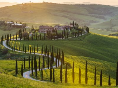 Tuscany - Private Tours and Day Trips