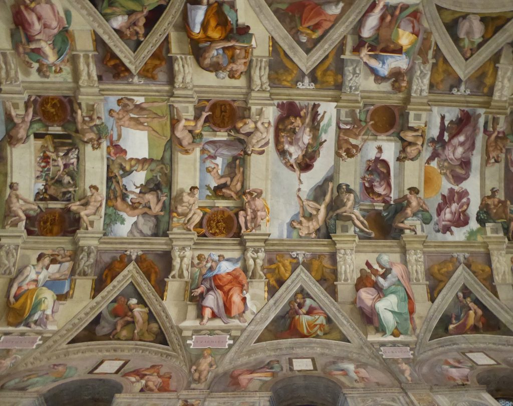 Sistine Chapel private tours - Luxury Winter Escapes