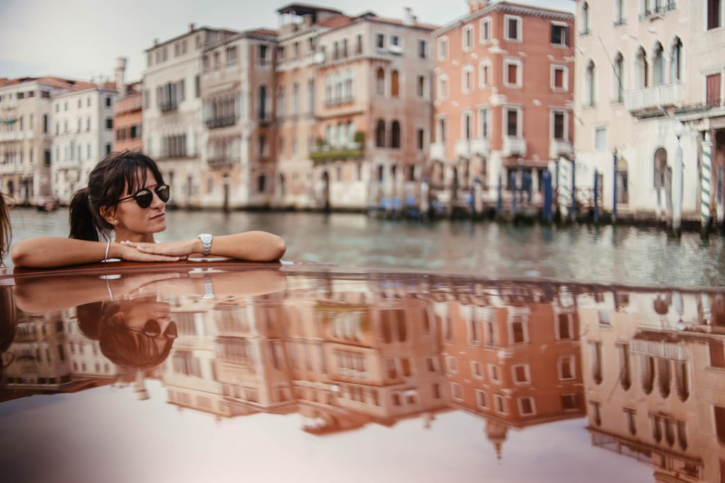 Private Transfers & Excursions in Venice with Italian Allure Travel