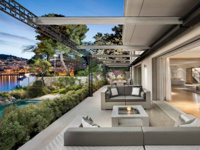 Luxury Villa Saint Jean Cap Ferrat France Luxury Villas